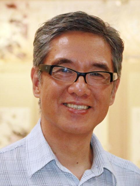 吳朱榮先生